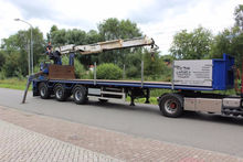 Used 2000 PACTON 3-a