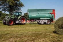 Used 2016 FARMTECH D