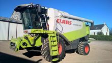 Used 2009 CLAAS Lexi