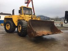 HANOMAG 66 C wheel loader