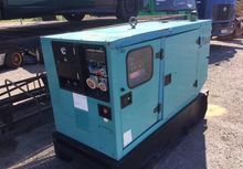 Used 2010 SDMO R22 g
