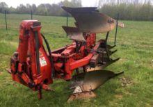 Drehpflug reversible plough
