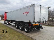 2006 FLIEGL tipper semi-trailer