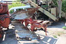 2005 PLN-5 reversible plough