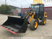 Used 2016 JCB 406 wh