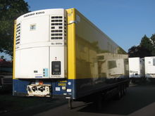 Used 2009 KRONE SD S