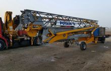 Used 2005 POTAIN IGO