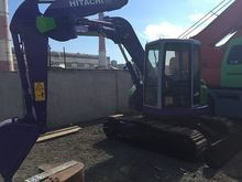 Used 2005 HITACHI EX