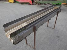 Förderband 2,3 x 0,3 conveyor