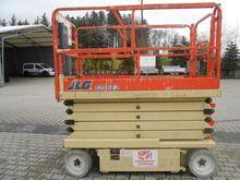 Used 1999 JLG 3246E2