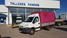Used 2007 IVECO 35C1