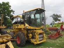Used 1998 HOLLAND FX
