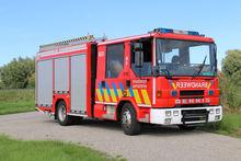 1999 Dennis Rapier Feuerwehr fi