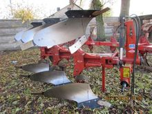 Used KUHN reversible