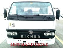 Used 2015 Eicher E2