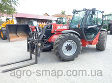 2007 MANITOU MLT 735 (242620) t