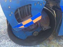 2007 HAMM dv90vo road roller