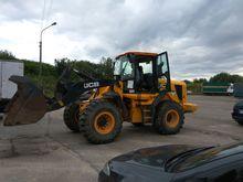 2012 JCB 426Z wheel loader