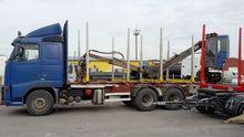 2005 VOLVO FH 12 6x4 timber tru