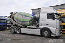 Used 2006 VOLVO FH48