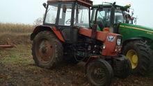 2004 YUMZ 8040.2 wheel tractor