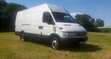 2006 IVECO daily 35c17 closed b
