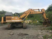 LIEBHERR 964 tracked excavator