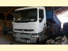 Used IVECO RENAULT d