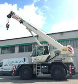 Used 2016 TEREX RT35