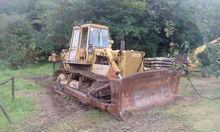 1975 FIAT 14C bulldozer
