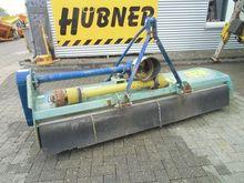 Used 2008 DEUTZ-FAHR
