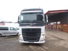 Used 2013 VOLVO FH4