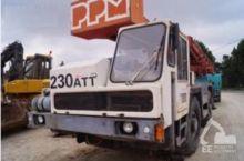 Used 1986 PPM ATT 23