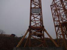 1998 LIEBHERR 112 ECH tower cra