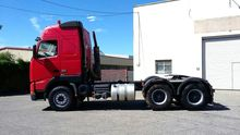 Used 1996 VOLVO FH t