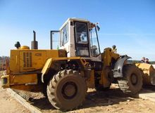 2008 AMCODOR 342V wheel loader