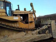 2012 CATERPILLAR D10 bulldozer