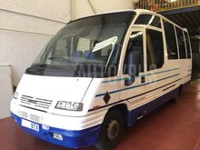 2002 IVECO MAGO A59E12 Minibus