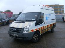 FORD TRANSIT T350 2.4TDCI 100PS