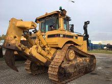 2007 CATERPILLAR D8T bulldozer