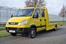 2010 IVECO 65C17D EURO 5 EEV ca