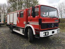 Used 1986 RENAULT fi