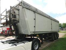 2009 SCHMITZ Cargobull SKI 24 K