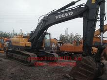 Used 2011 VOLVO EC36