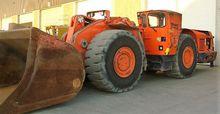 Used 2006 SANDVIK 00