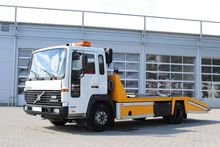 1998 VOLVO FL6-09 tow truck