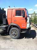 1988 KAMAZ 5410 tractor unit