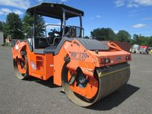 Used 2010 HAMM HD+ 1