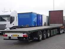 Used 1999 PACTON PLA