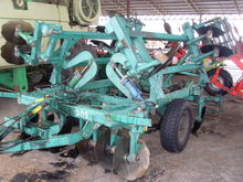 Used 2010 UDA-3,8 ha